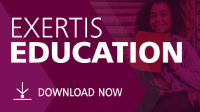 Exertis Education <br>Catalogue
