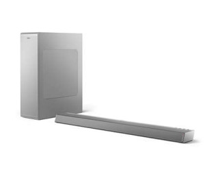 TAB6405 2.1CH 140W Dolby W/L SW Soundbar