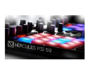 P32 DJ