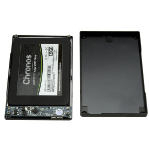 2.5 SuperSpeed USB 3.0 SSD SATA HD Encl