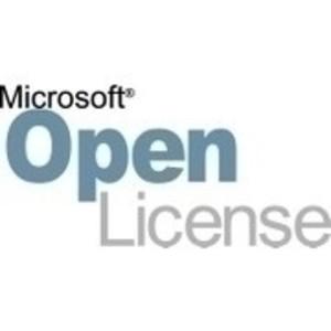 SQL CAL L & SA Academic OLP NL User CAL