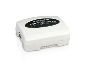 Fast Ethernet Print Server For Usb Port