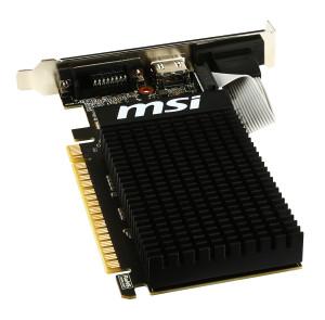 Nvidia GT 710 2GB LP Passive DDR3 PCI-E