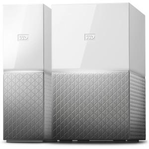 NAS Ext 6TB My Cloud Home Duo LAN