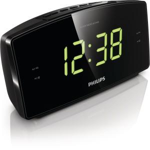 Clock Radio - Big Display