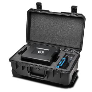 Shuttle SSD Case Peli Im2500 Ev Modules