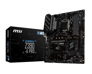 MB Intel Z390 A PRO DDR4 ATX