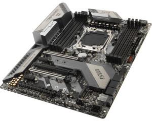 Intel 2066 Tomahawk ACDDR4