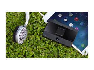 LTE-Advanced Mobile Wi-Fi