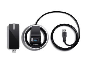 AC1900 Wireless Dual Band USB Adapter
