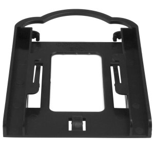 Tool-less 2.5 SSD HDD Mounting Bracket