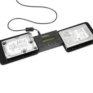2.5/3.5 SATA HD Duplicator and Eraser
