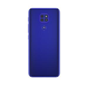Moto G9 Play - Sapphire Blue