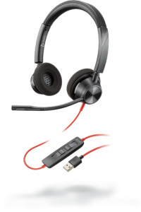 Blackwire 3320 BW3320 USB-A