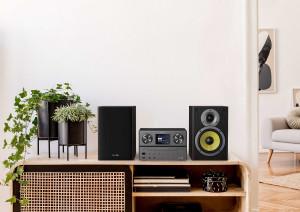 TAM8905 Bluetooth Micro Music System