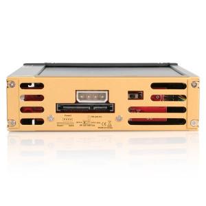 5.25 Rugged SATA HDD Mobile Rack Drawer
