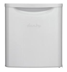 45L Fridge Freezer White