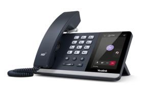 T55A IP Phone - Teams Version
