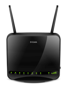 Wireless AC750 4G LTE Multi-WAN Router