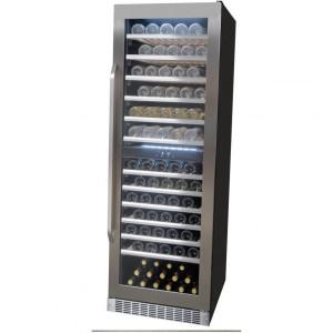 129 Bottle Built Under DZ Wine Cabinet
