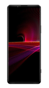 Xperia 1iii 5G 256GB D.Sim - F.Black