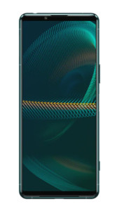 Xperia 5iii 5G 128GB D.Sim - Green