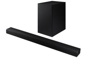 A550 Soundbar with Wireless Sub