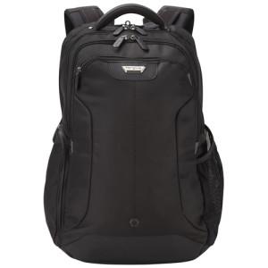 Traveller 15.6inch Laptop Backpack Black