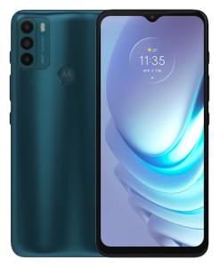 G50 4/64GB D.Sim - Aqua Green