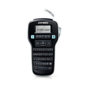 LabelManager 160 Hand Held Qwerty