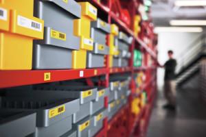 LabelManager 420P Kitcase