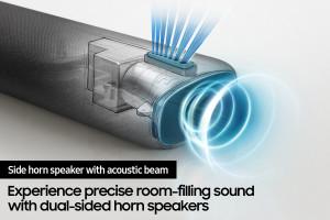 S60A 5.0ch Lifestyle All-in-one Soundbar