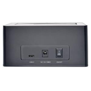 USB 3.1 Gen 1 SATA Hard Drive Quick Dock