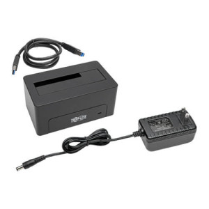 USB 3.0 to SATA Hard Drive Quick Dock