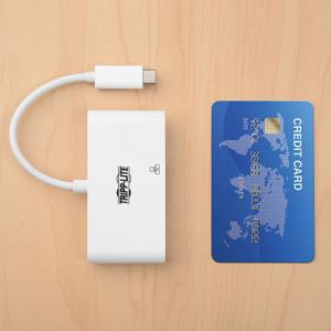 USB-C HDMI Adapter W/ HUB Charging GB