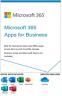 M365 Apps for Bus EuroZone ESD 1YR NR