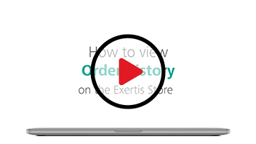 How to Manage Order History