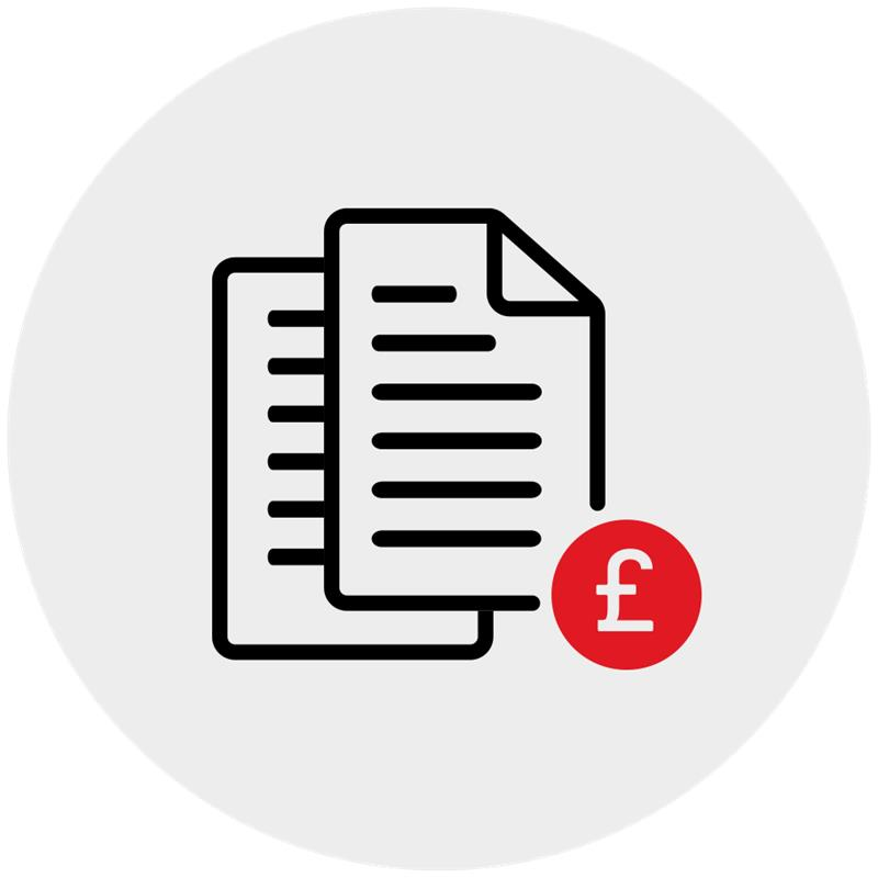 Invoices and Billing